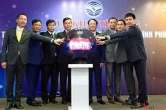 Khai trương Trung tâm một cửa hỗ trợ triển khai Chính phủ điện tử