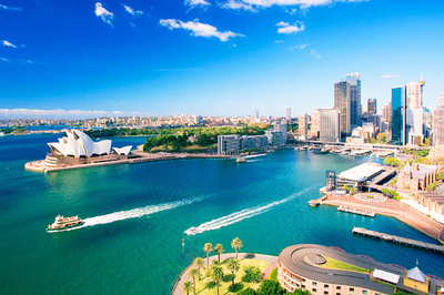 BĐS Úc có gì hấp dẫn nhà đầu tư Việt?