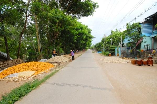Chương trình NTM: An Giang tập trung phát triển các ngành nghề nông thôn