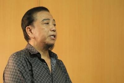 Đánh bạc, nghệ sĩ Hồng Tơ bị phạt 50 triệu đồng