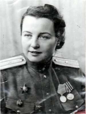 Chiến công xuất sắc của các nữ tình báo viên Liên Xô xinh đẹp