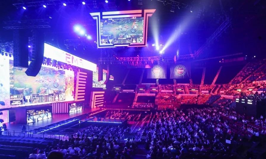 Giới trẻ Việt phát triển sự nghiệp bằng trò chơi điện tử