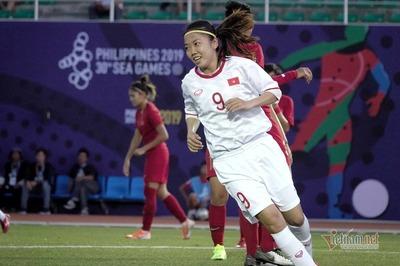 Xem trực tiếp nữ Việt Nam vs nữ Indonesia ở kênh nào?