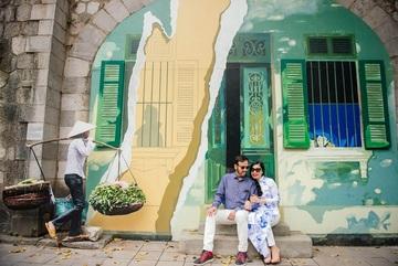Hanoi ranks second in top 10 honeymoon cities in Asia