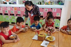 Critical shortage of preschools in HCMC's industrial parks