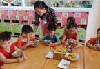 Critical shortage of preschools in HCMC's industrial parks