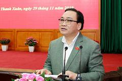 Dân mòn mỏi chờ đường sắt Cát Linh - Hà Đông, Bí thư Hà Nội nhận lỗi