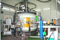 Nhiều ứng dụng năng lượng nguyên tử phục vụ phát triển kinh tế xã hội