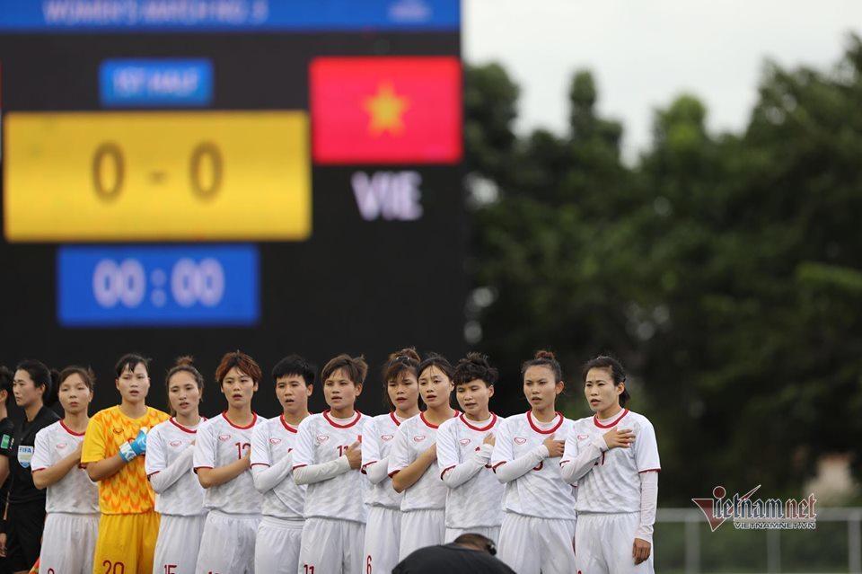Vào bán kết SEA Games 30, tuyển nữ được thưởng 1,5 tỷ đồng