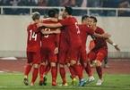 Vietnam climb to world No 94 in FIFA rankings