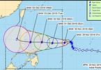 Bão Kammuri có khả năng vào Biển Đông trong tuần tới