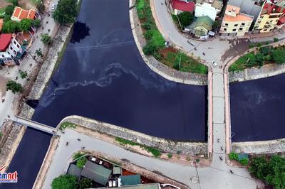 Nhật Bản sẵn sàng đầu tư 100% chi phí, làm sạch toàn bộ sông Tô Lịch