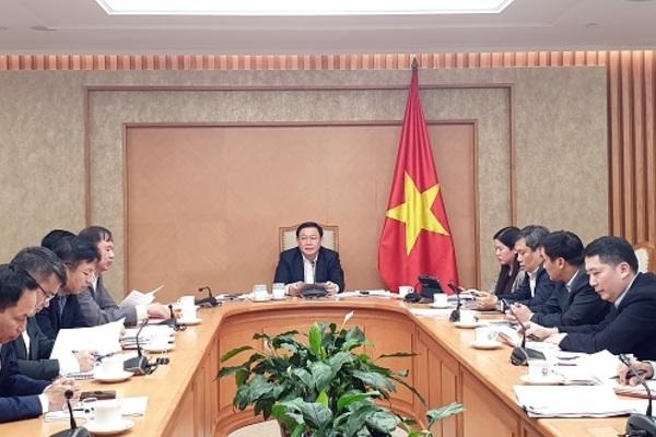 Chính phủ sẽ sửa nhanh Nghị định 20 về chi phí lãi vay của DN