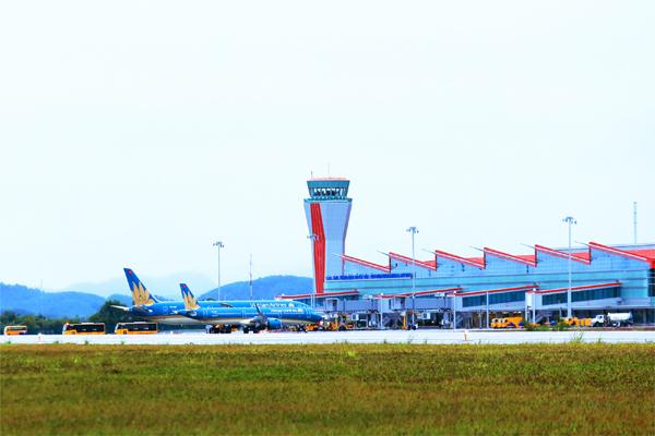 Đã có đường bay Vân Đồn - Đà Nẵng