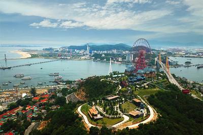 Du lịch Quảng Ninh ngày càng hấp dẫn khách hạng sang