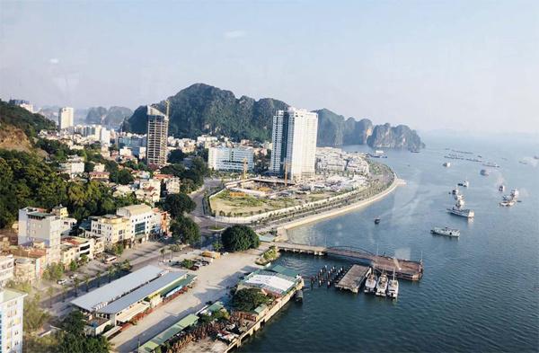 2020, Hạ Long nhắm đích trở thành thành phố thông minh
