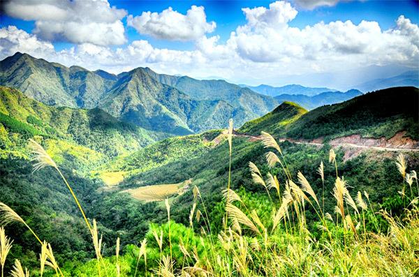 'Lạc lối' ở Bình Liêu - Sapa thu nhỏ của Quảng Ninh