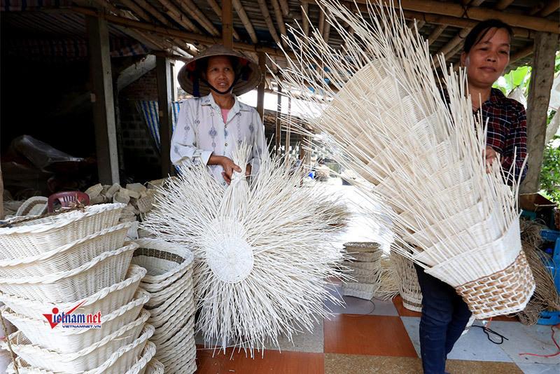 Hơn 81% lao động nông thôn của Đà Nẵng có việc làm sau học nghề