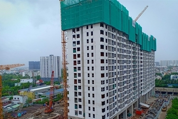 VN real estate firms issue bonds again