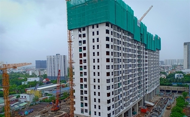 corporate bond,real estate firms,real estate credit,vietnam economy