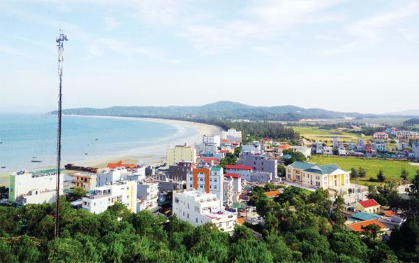 Đề xuất ý tưởng xây dựng sân bay chuyên dụng trên đảo Cô Tô
