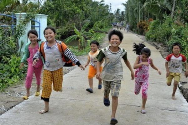 Trà Vinh xây dựng NTM: Đời sống vật chất-tinh thần của dân được cải thiện vượt bậc