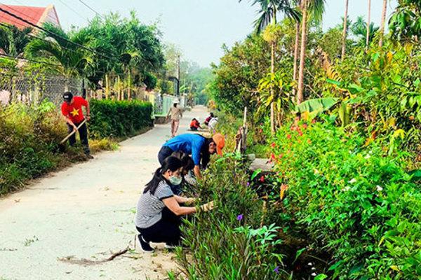 Đồng Nai xây dựng nông thôn mới với phương châm lấy nông dân làm trung tâm