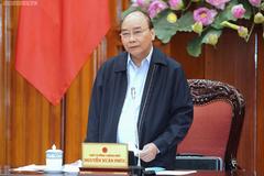 Thường trực Chính phủ: Nghị quyết năm 2020 tiếp tục tinh thần ngắn gọn, trọng tâm