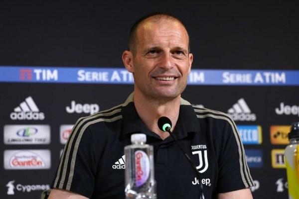 Allegri chờ ngồi 'ghế nóng' MU, Young cập bến Inter Milan