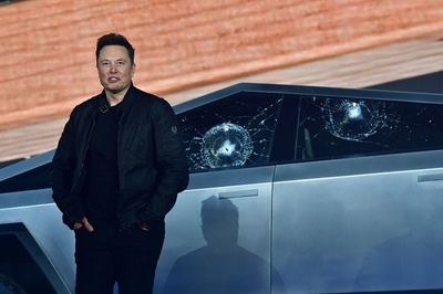 BMW cà khịa Tesla sau màn ra mắt thảm họa của Cybertruck
