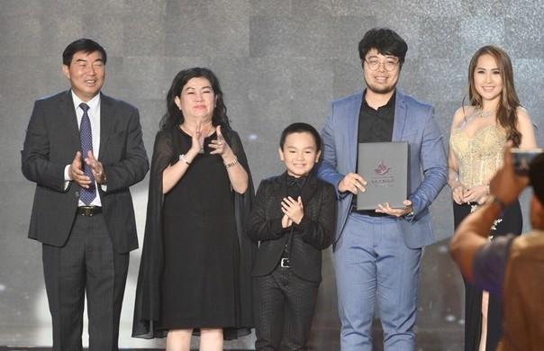 NSX nói gì trước tin đồn phim của Kiều Minh Tuấn - An Nguy mua giải