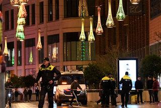 Châu Âu rúng động vì các vụ đâm dao liên tiếp