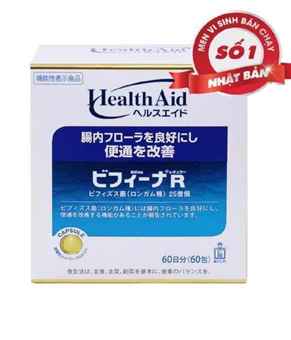 Học ngay cách đối phó viêm đại tràng của người Nhật