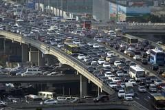 Kết hôn giả để được cấp biển số xe tại Trung Quốc