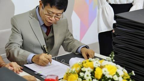 Công ty Thành Đô,condotel,Cocobay Đà Nẵng,Cocobay,Nguyễn Đức Thành,SHB,bầu Hiển