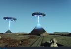 Người ngoài hành tinh xây kim tự tháp để sạc điện cho phi thuyền?
