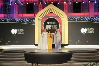 Thêm một 'giải Oscar ngành du lịch' dành cho Sun World Fansipan Legend