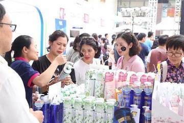 Japan Festa 2019 lan tỏa văn hóa tiêu dùng Nhật Bản đến với người Việt