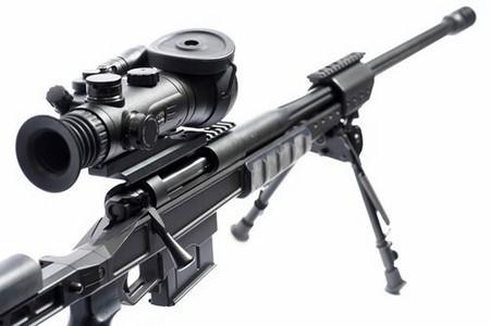 Báo Nga: Việt Nam mua lô hàng lớn súng trường bắn tỉa T-5000
