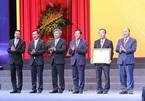 Bộ Khoa học và Công nghệ nhận Huân chương Lao động hạng Nhất