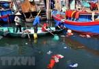 Marine plastic pollution needs thorough solutions