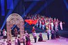 Trực tiếp lễ bế mạc SEA Games 30: Việt Nam nhận cờ đăng cai