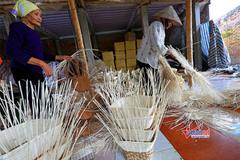 Sau 10 năm, Thái Bình đào tạo nghề cho hơn 73.000 lao động nông thôn