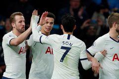 Thăng hoa cùng Mourinho, Tottenham tiếp mạch thắng