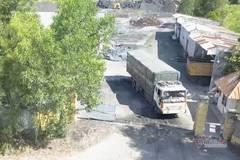 """Nhà máy Phân bón Sông Lam xây """"lụi"""", chính quyền """"đổ lỗi"""" cho nhau"""