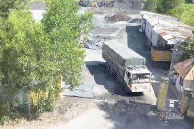 "Nhà máy Phân bón Sông Lam xây ""lụi"", chính quyền ""đổ lỗi"" cho nhau"