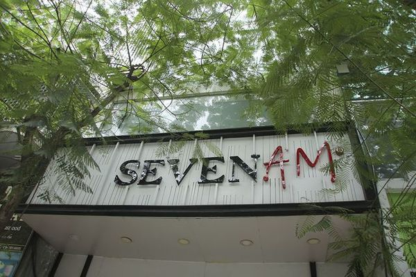 SEVEN.AM bị phạt hàng trăm triệu vì 'gian dối' nhãn mác hàng hóa