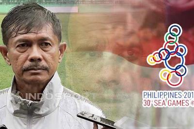 "Báo Indo: ""U22 Indonesia có Pep Guardiola"""