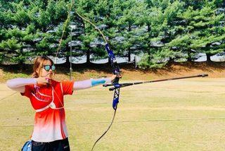Vietnamese archers qualify forTokyo Olympics