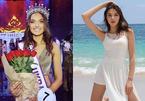 Bị tước vương miện do đã sinh con, Hoa hậu Ukraine kiện BTC Miss World